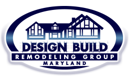 Design Build Remodeling Group Logo