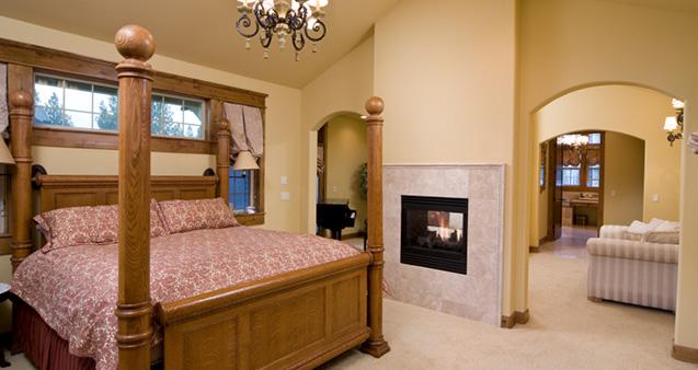 Master Bedroom Suite 11