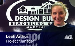 Leah Arthur