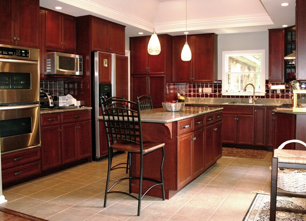 Carroll county howard county maryland kitchen remodeling for Kitchen improvements