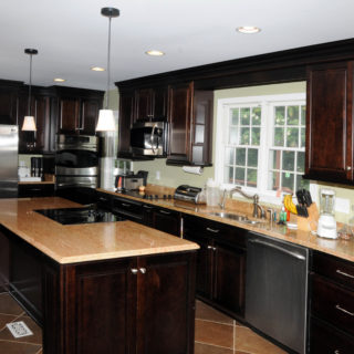 Baltimore County Kitchen Remodeling – Owings Mills, MD – 21117