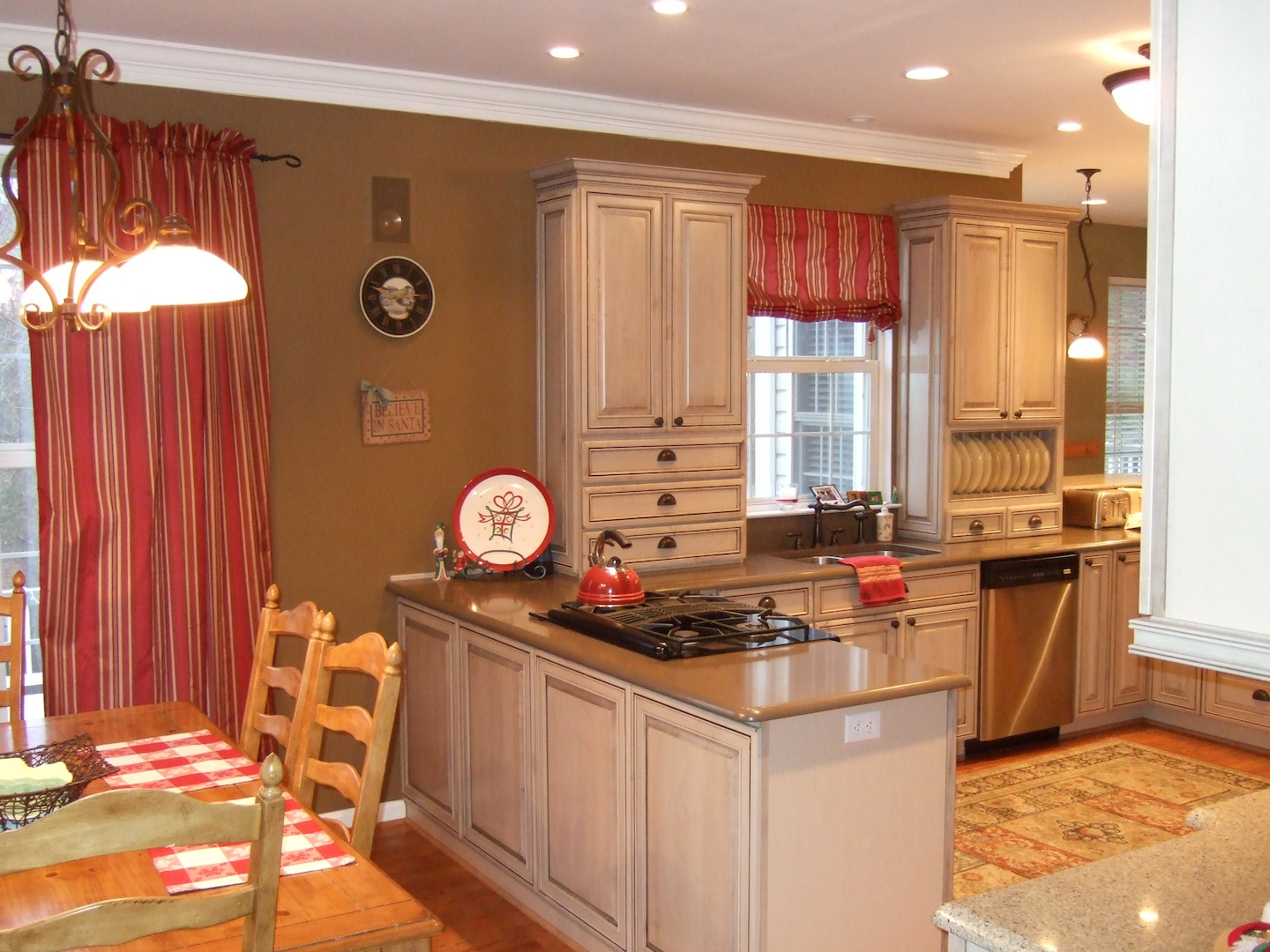 carroll county, howard county, maryland kitchen remodeling