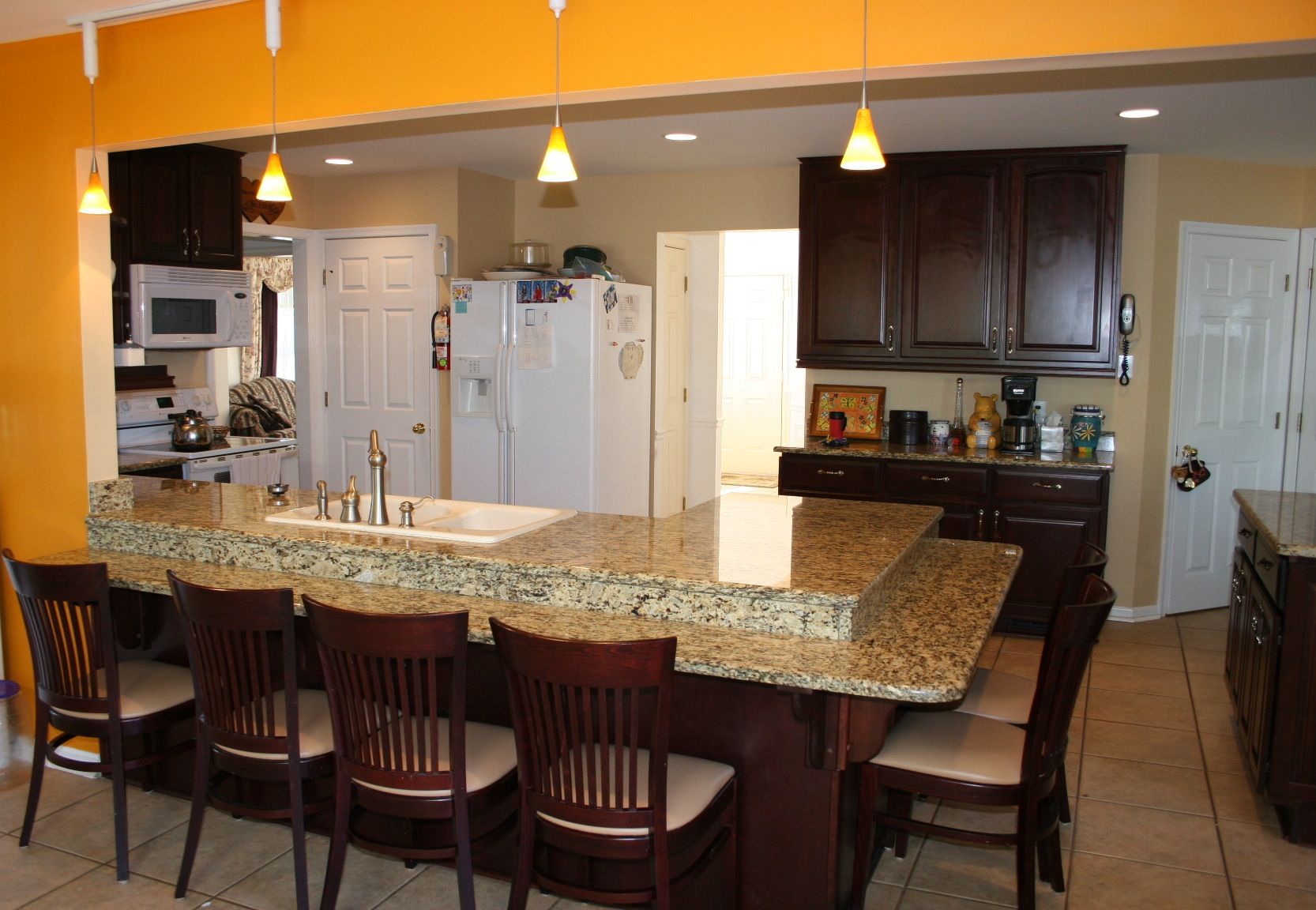 Kitchen Additions Eldersburg Md Design Build Remodeling Group Of Maryland