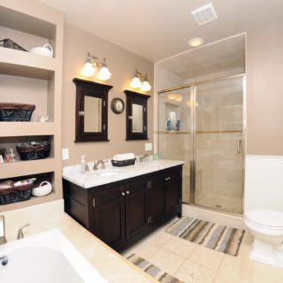 Carroll County Bathroom Remodeling – Eldersburg, MD – 21784
