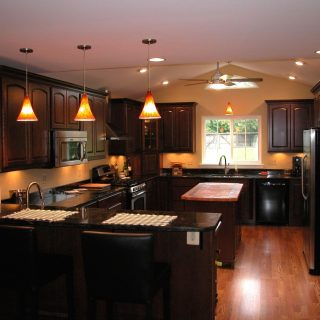 Carroll County Kitchen Remodeling & Additions – Eldersburg, MD – 21784