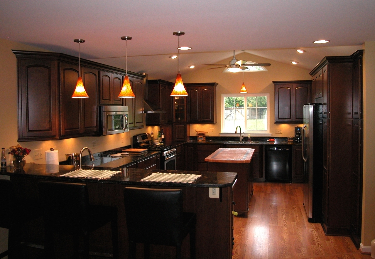 Kitchen Remodeling In Maryland Kitchen Remodeling Baltimore Md  Kitchen Redesign Washington Dc