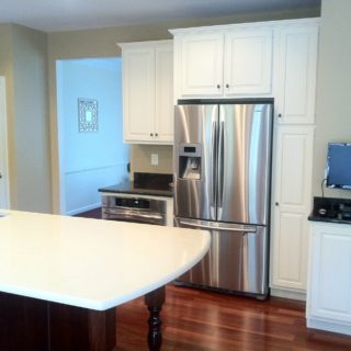Carroll County Kitchen Remodeling – Eldersburg, MD – 21784