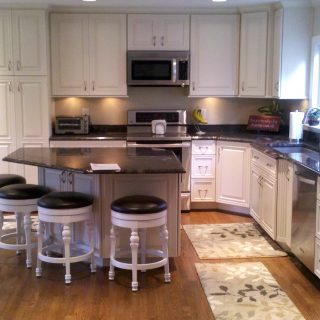 Montgomery County Kitchen Remodeling – Damascus, MD – 20872