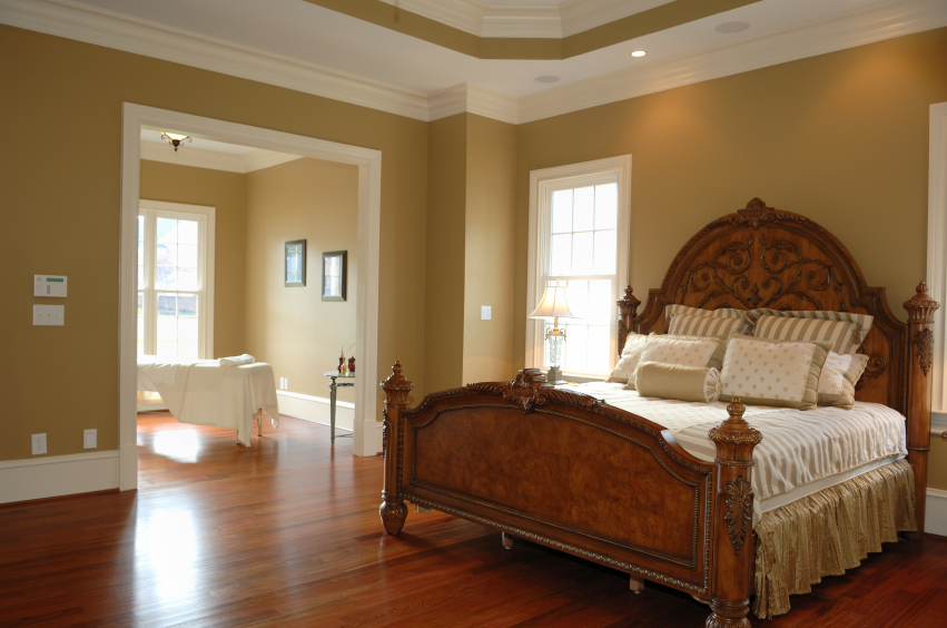 Maryland Master Suite Addition Dbrg