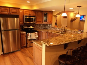 Basement Full Kitchen Owings Mills 21117