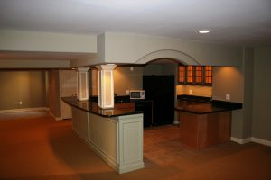 Basement Kitchenette Marriottsville 21104