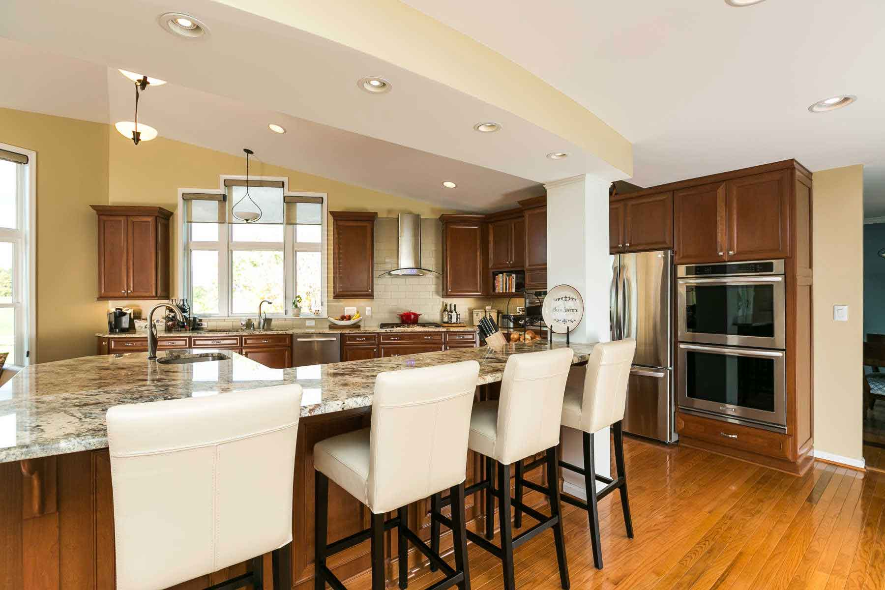 Kitchen Gallery Eldersburg Md Design Build Remodeling Group Of Maryland