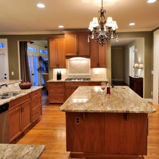 Howard County Kitchen Remodeling – Columbia, MD – 21044