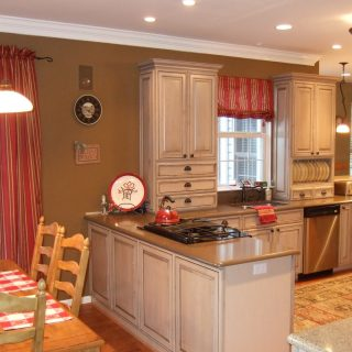 Carroll County Kitchen Addition – Sykesville, MD – 21784