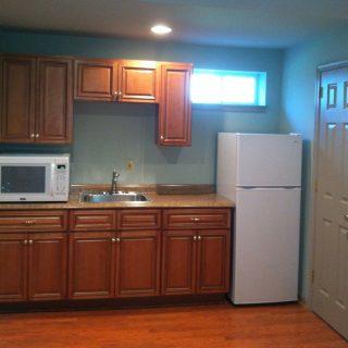 Howard County Basement Remodeling – Marriottsville, MD – 21104