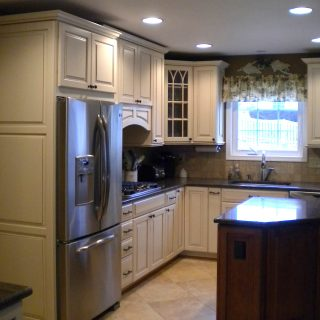 Carroll County Kitchen Addition – Eldersburg, MD – 21784