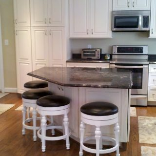 Carroll County Kitchen Remodeling – Eldersburg, MD – 21784
